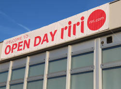 Open day RiRi
