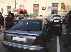 Operazione Ultimo Miglio: controlli di polizia a Varese