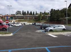 parcheggio casbeno via marrone
