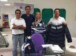 partnership istituto san carlo antoniana vemafarma