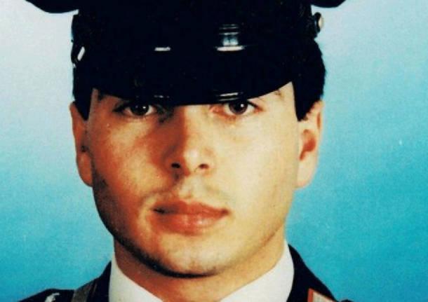 Porto Ceresio - Omicidio Carabiniere Roberto Ticli