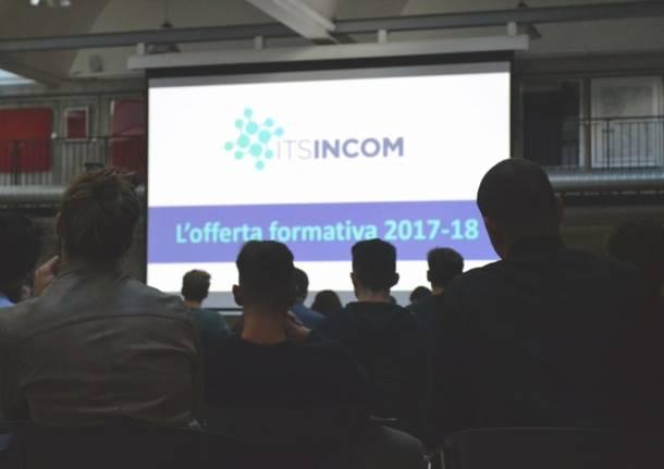 Presentazione Its InCom