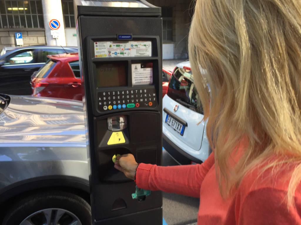Primo giorno di scuola: i parcheggi a Varese