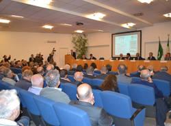 Referendum per l'autonomia, i sindaci si trovano a Busto