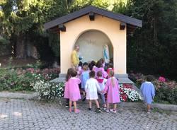 scuola dell'infanzia di luvinate