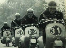 sei giorni internazionale varese motociclismo 1951