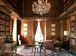 Stagione da record a Villa del Balbianello a Tremezzina