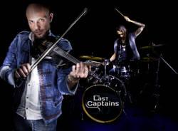 the last captains