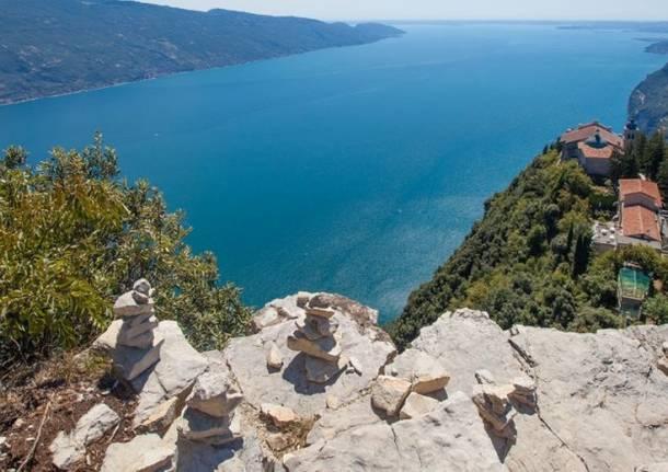 Tre scosse di terremoto hanno fatto tremare il Garda Occidentale