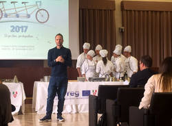 Varese - Giornata della Cooperazione 2017