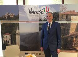 Varese4U al World Turism Event di Siena