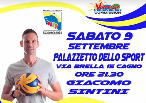 volley stars jack sintini