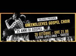 25 anni gospel