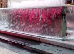 Andos illiumina Varese di rosa
