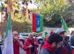 Anpi provinciale celebra l'ottobre di sangue