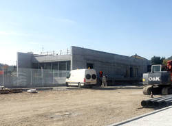 Arcisate stabio - Stazione di Arcisate 10 ottobre 2017