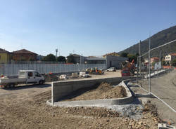 Arcisate stabio - Stazione di Arcisate ottobre 2017