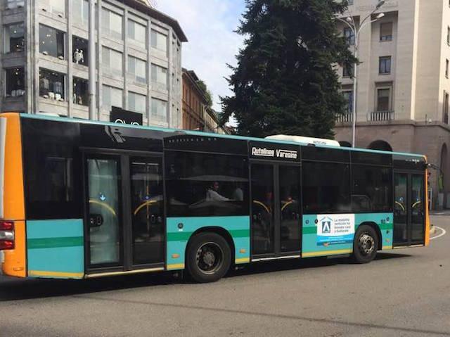 autobus autolinee varesine