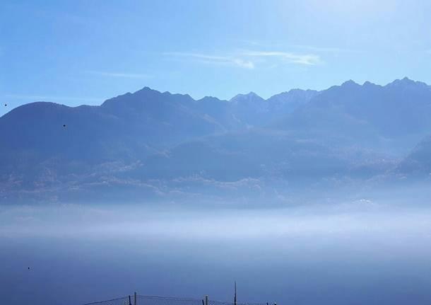 smog inquinamento arpa