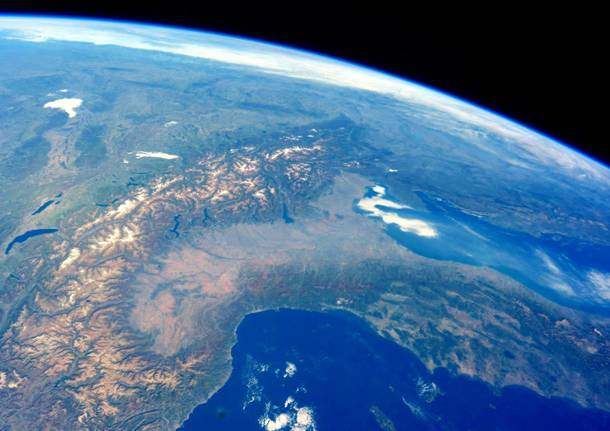 nord italia