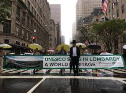 Beni Unesco a New York