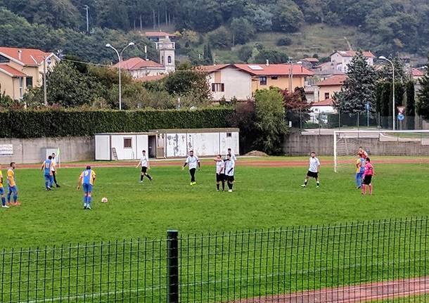 Dall\'Eccellenza alla Terza Categoria, tutto il calcio ...
