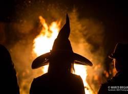 capodanno celtico halloween