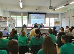 Il liceo biomedico arriva al Prealpi: cresce la proposta scolastica saronnese