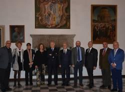 Inaugurazione dell\'Università Città di Somma Lombardo per Adulti e Terza Età