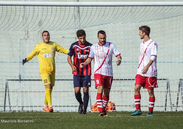 Varese - Caronnese 3-3