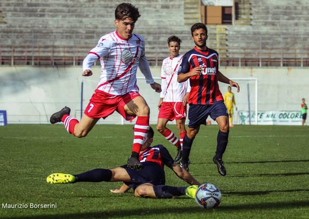 Varese – Caronnese 3-3