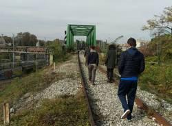 Ex Saronno Seregno: partita la raccolta firme per il consiglio comunale aperto