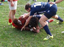 Rugby Varese - Rugby Rovato 11-34