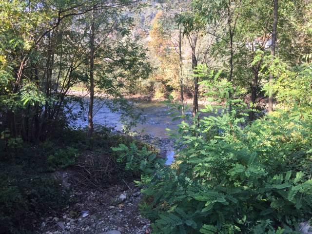 Il percorso della memoria lungo il fiume Tresa