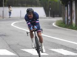 Particolari e volti della Gran Fondo di ciclismo