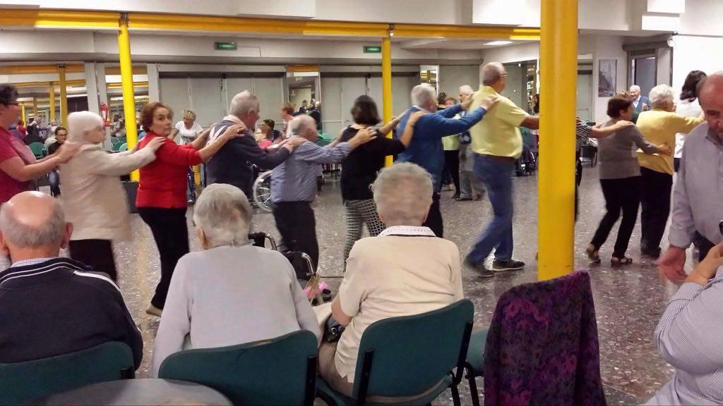 Festa dei nonni, 7 case di riposo in festa