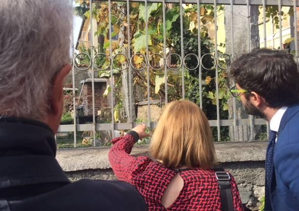 Cittadinanza onoraria a Lea e Daniele Nissim