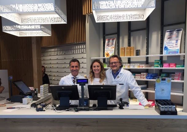 Farmacia Riva Gallarate