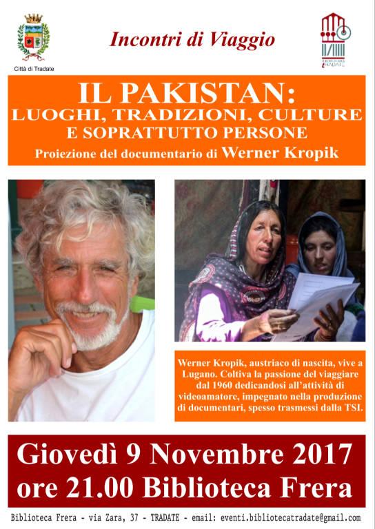Pakistan incontri siti Web