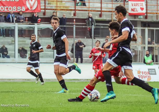 COPPA ITALIA- Catania-Cosenza, gara secca il 22/11