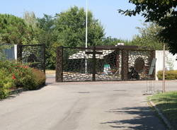 cimitero parco legnano