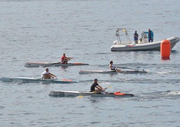 coastal rowing Gianluca zonca canottieri luino