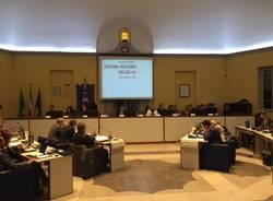 consiglio comunale busto arsizio ottobre 2017