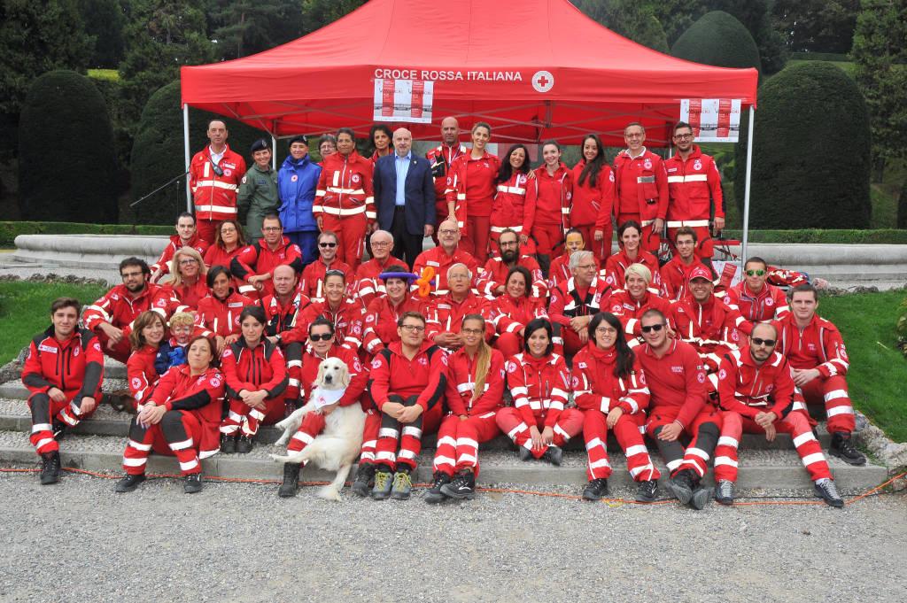 Croce Rossa Italiana a Varese