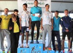 cross country dei sette campanili podismo 2017 oukhrid