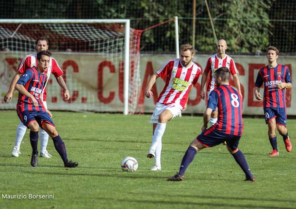 Cuassese – Ceresium 3-0