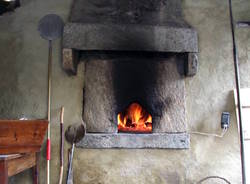 forno cuirone vergiate