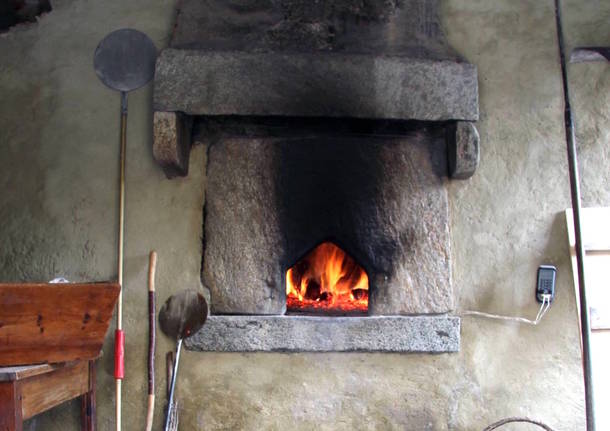 forno cuirone vergiate