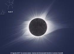 gat eclisse di sole