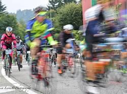 gran fondo di ciclismo - foto di Luca Leone